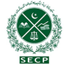 Registered with SECP